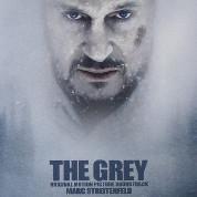 The Grey - Marc Streitenfeld
