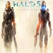 Halo 5 - Gaurdians - Kazuma Jinnouchi