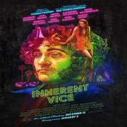 Inherent Vice  - Jonny Greenwood