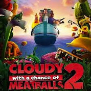 Cloudy with a Chance of Meatballs 2 - Mark Mothersbaugh