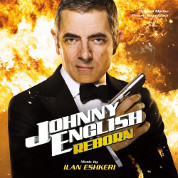 Johnny English Reborn - Ilan Eshkeri