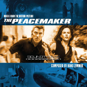 The Peacemakers - Karl Jenkins