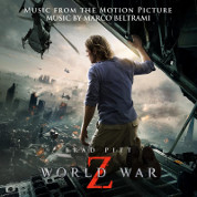 World War Z - Marco Beltrami