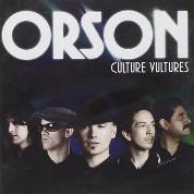Culture Vultures - Orson