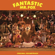 Fantastic Mr Fox - Alexandre Desplat