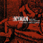Michael Nyman: Songs - Michael Nyman