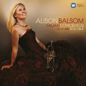 Italian Concertos - Alison Balsom