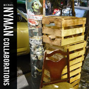 Collaborations - Michael Nyman