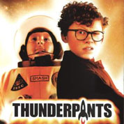 Thunderpants (Original Soundtrack) - Rupert Gregson Williams