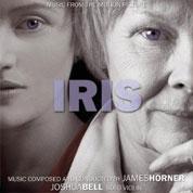 Iris (Original Soundtrack) - James Horner