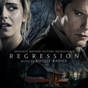 Regression (OST) - Roque Banos