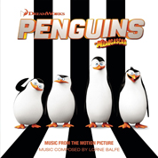 Penguins Of Madagascar - Lorne Balfe