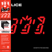 Ghost In The Machine (Half-Speed Remaster) - The Police