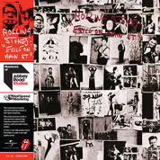 Exile On Main Street (Half-Speed Remaster) - The Rolling Stones
