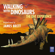 Walking With Dinosaurs The Live Experience - James Brett