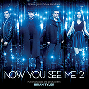 Now You See Me 2 - Brian Tyler