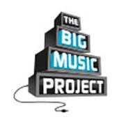 The Big Music Project - BPI - Daniel Scott/Aina More