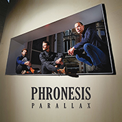 Phronesis - Jasper Hoiby