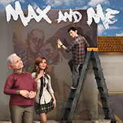 Max & Me  - Mark McKenzie
