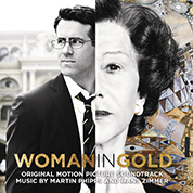 Woman in Gold - Martin Phipps
