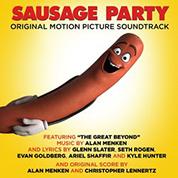 Sausage Party - Alan Menken/Christopher Lennertz