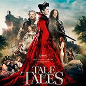 Tale of the Tales - Alexandre Desplat