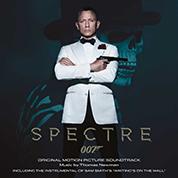 Spectre - Thomas Newman