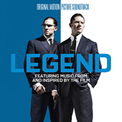 Legend - Carter Burwell