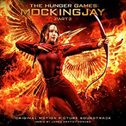 Mockingjay Part 2 - James-Newton Howard