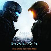 Halo 5 - Kazuma Jinnouchi