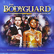 The Bodyguard - Alexandra Burke