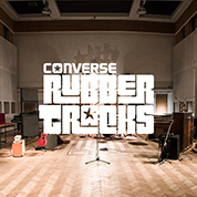 Converse Rubber Tracks - Various Artists