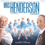 Mrs Henderson Presents - George Fenton