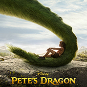 Pete's Dragon - Howard Shore