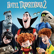 Hotel Transylvania 2 - Mark Mothersbaugh