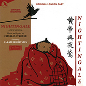 Nightingale - Charles Strouse