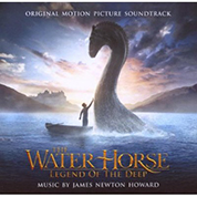 The Water Horse - Sinead O'Connor
