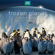 Frozen Planet - Barnaby Taylor