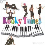 Kooky Tunes [Jay] - Keith Thompson