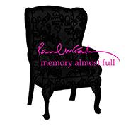 Memory Almost Full - Paul McCartney