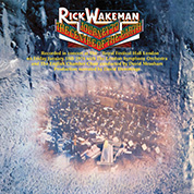 Journey to the Centre of the Earth - Rick Wakeman