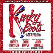 Kinky Boots - London Cast