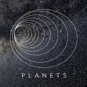 Planets - Jeff Mills
