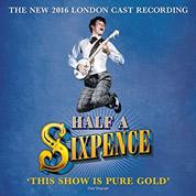 Half A Sixpence - Original 2016 London Cast