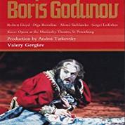 Borris Godunov  - Valery Gergiev
