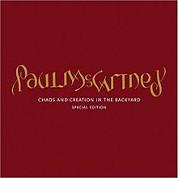 Chaos And Creation - Paul McCartney