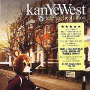 Late Orchestration Abbey Road - Kanye West