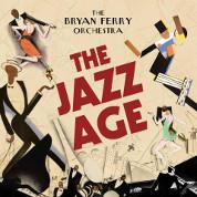 The Jazz Age  - Bryan Ferry