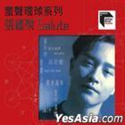 Salute - Leslie Cheung