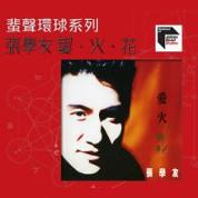 Ai Huo Hua - Jacky Cheung